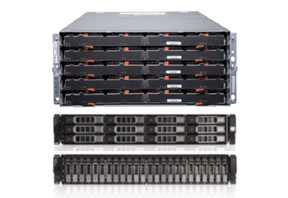 Dell PowerVault MD Series