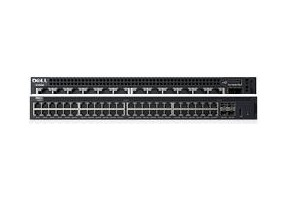 Dell Networking X1052/X1052P