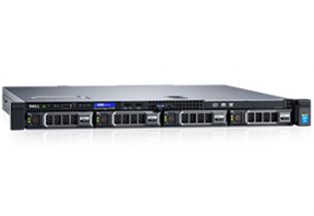 PowerEdge R230